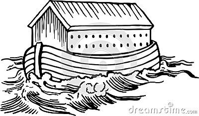 Noahs Ark Stock Photos Image 30490013