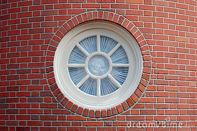 Round Window Royalty Free Stock Images Image 12562799