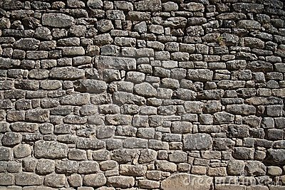 Stone Rock Wall Stock Images Image 2865884