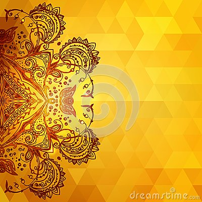 Template For Invitation Card Background Gold Royalty Free Stock Photography Image 32870637