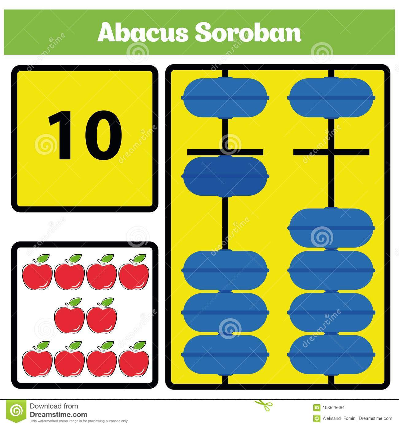 Abacus Math Program For Kids
