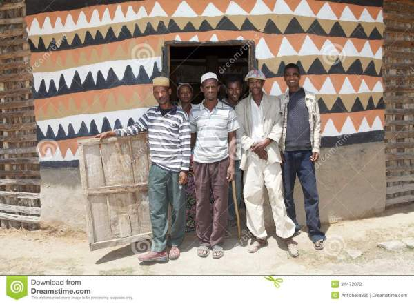 African People Editorial Photography Image 31472072