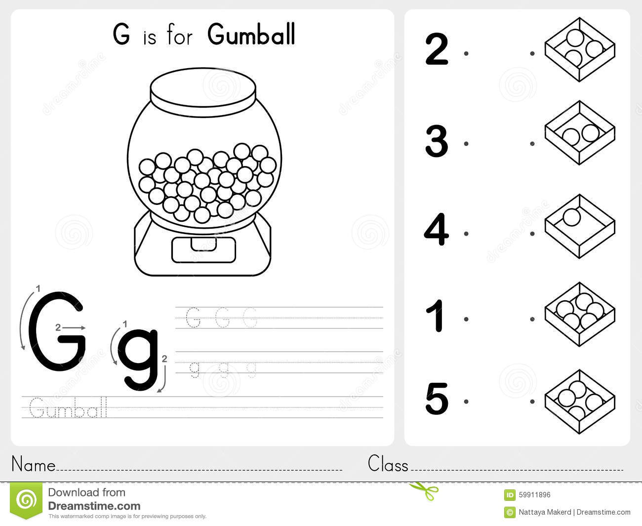 Missing Letter Worksheet Mixed Up