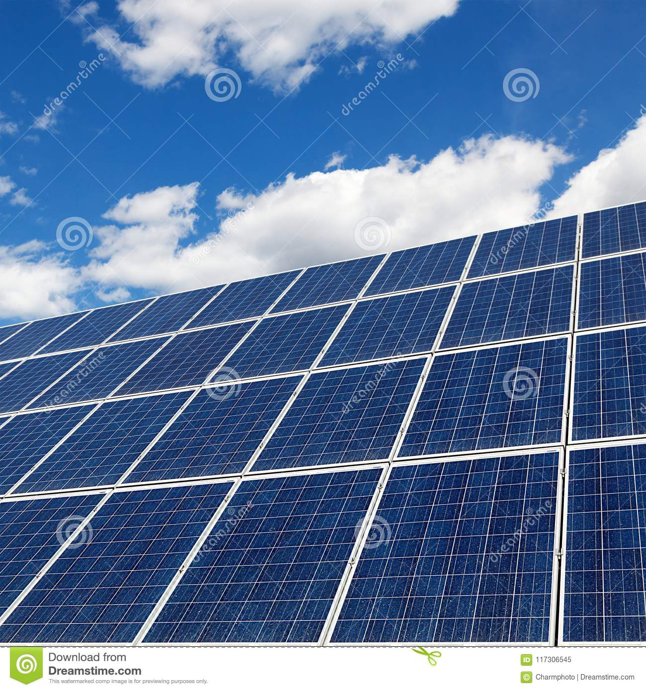 Alternative Energy Sources Electrical Generation Stock