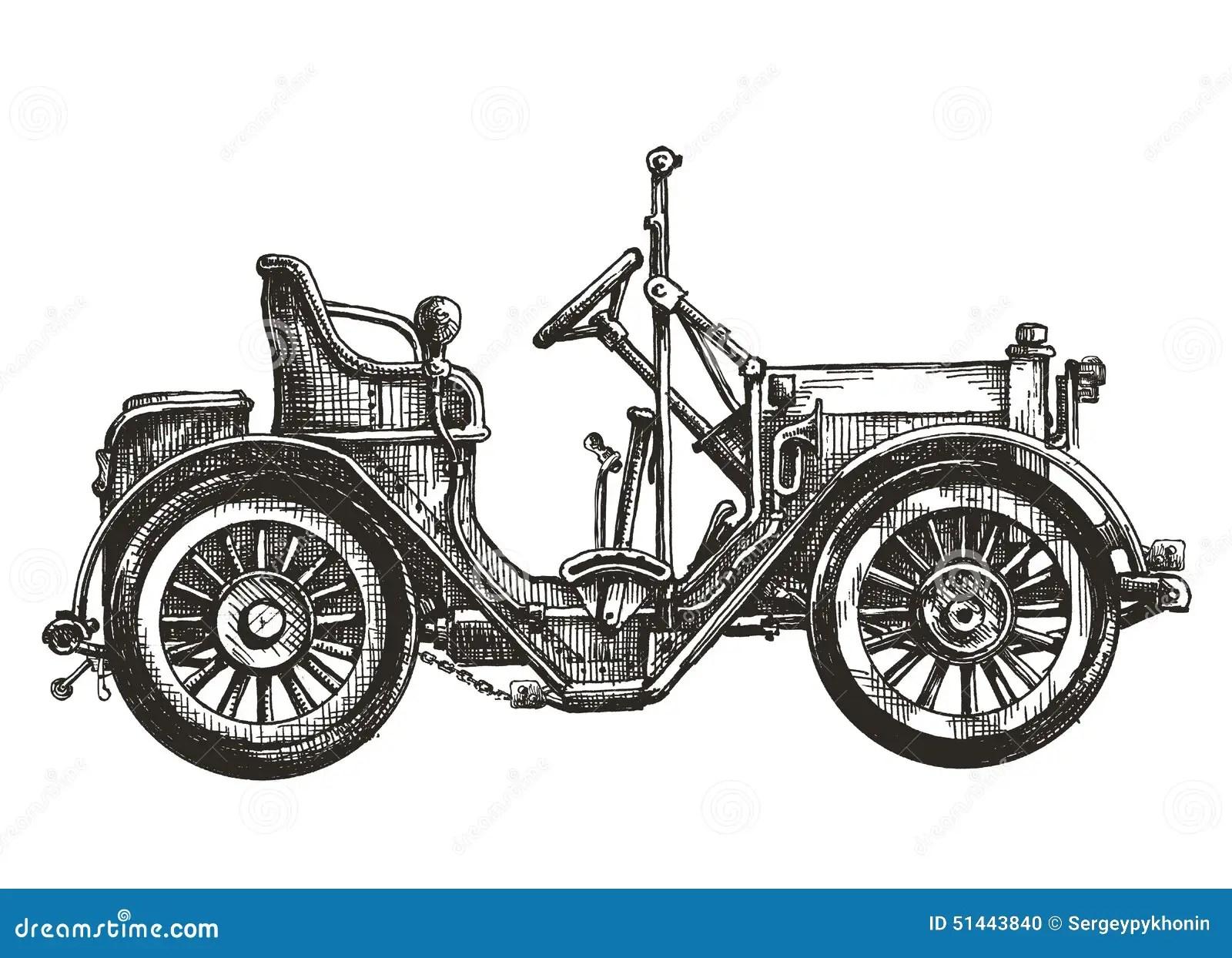 Alte Auto