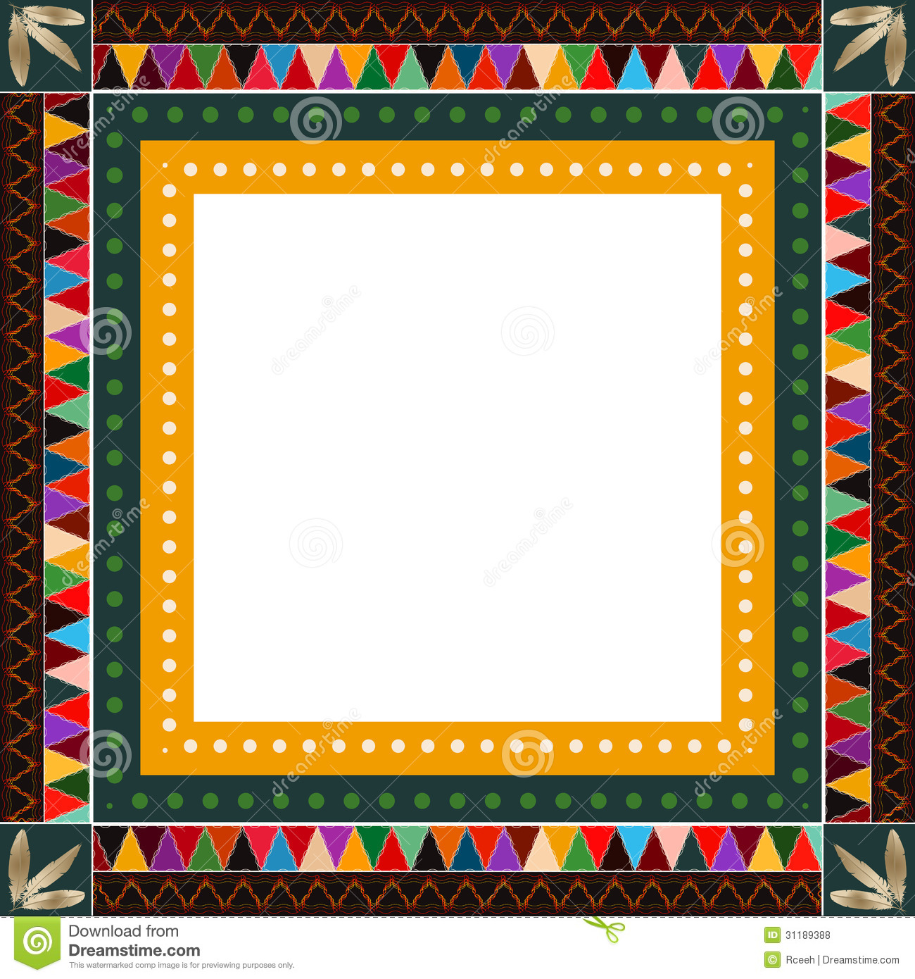 native art wallpaper border - photo #25