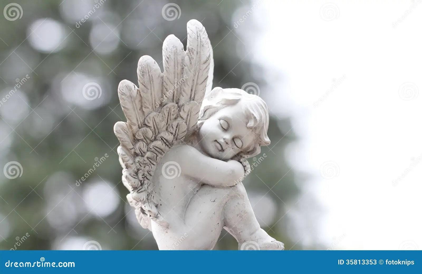 Angel Card Stock Photos Image 35813353