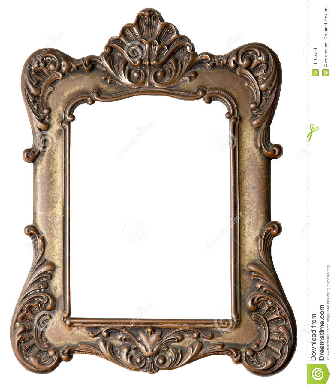 Projects with old picture frames for Old picture frame projects