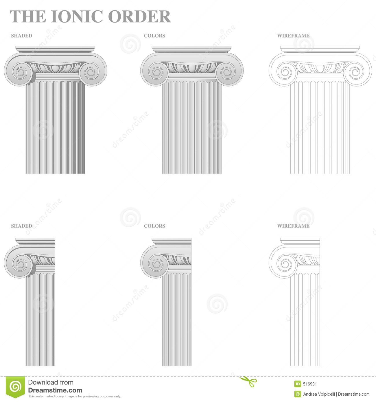 Architectural Order