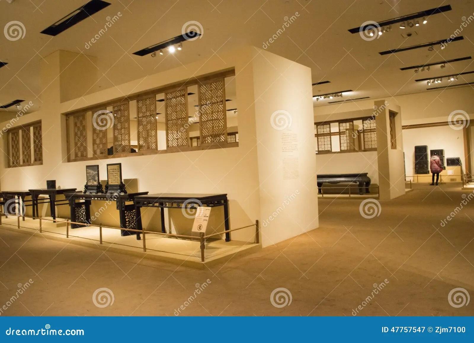 Interior Decoration Exhibition China
