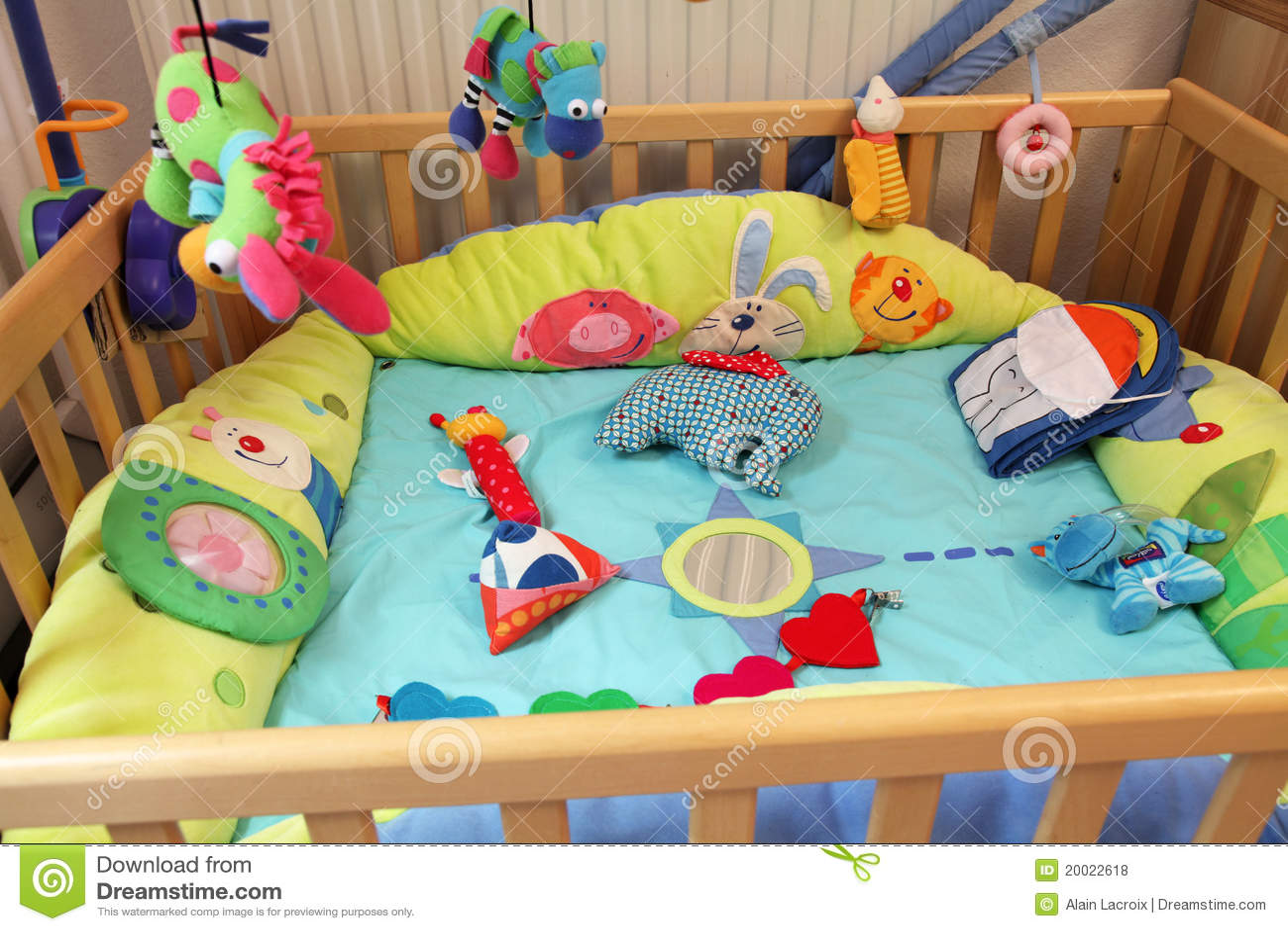Baby Park Royalty Free Stock Photos Image 20022618