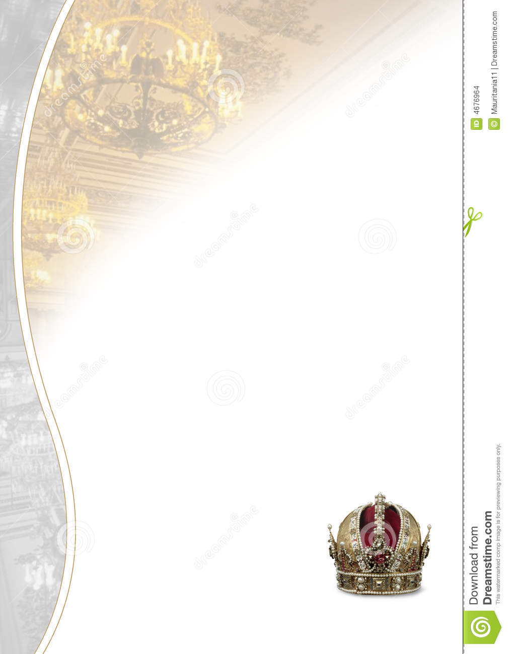Background For Catalog 4 Stock Images Image 4676964