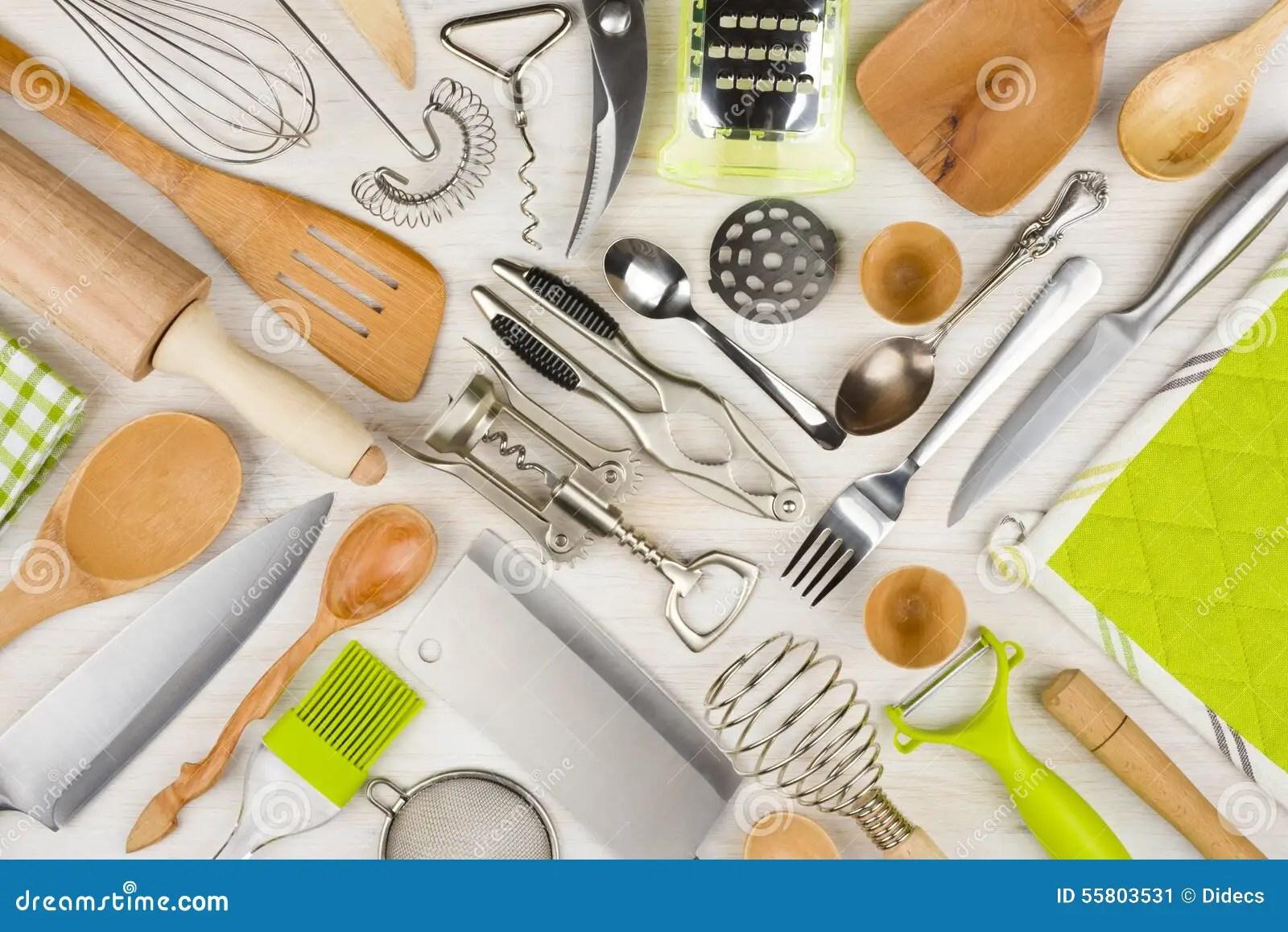 List Of Kitchen Utensils A To Z Kitchen Utensils Names In
