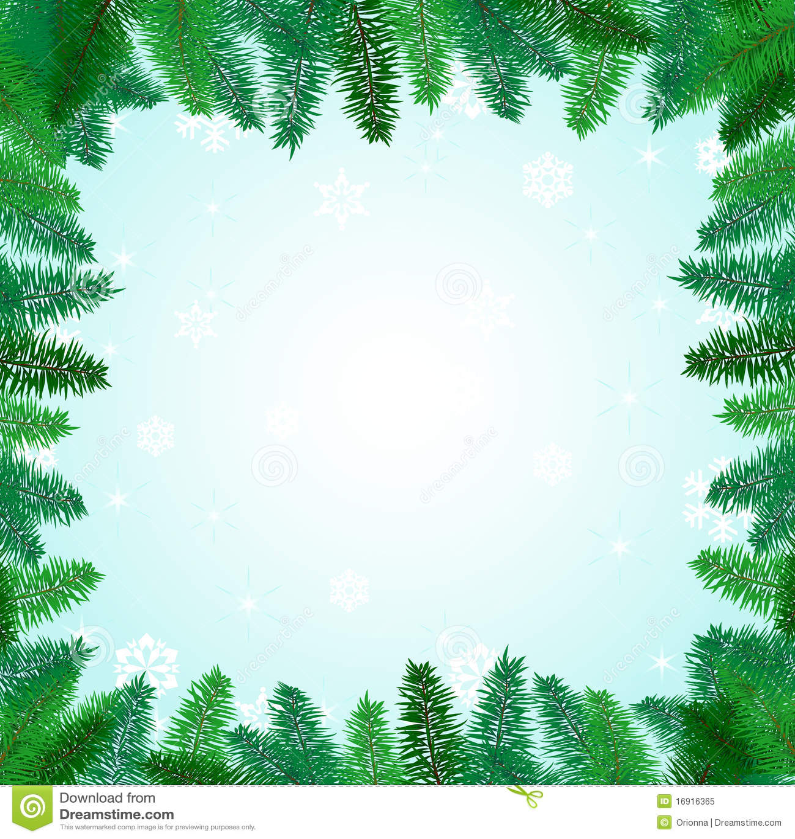 Beautiful Card Christmas Royalty Free Stock Photo Image