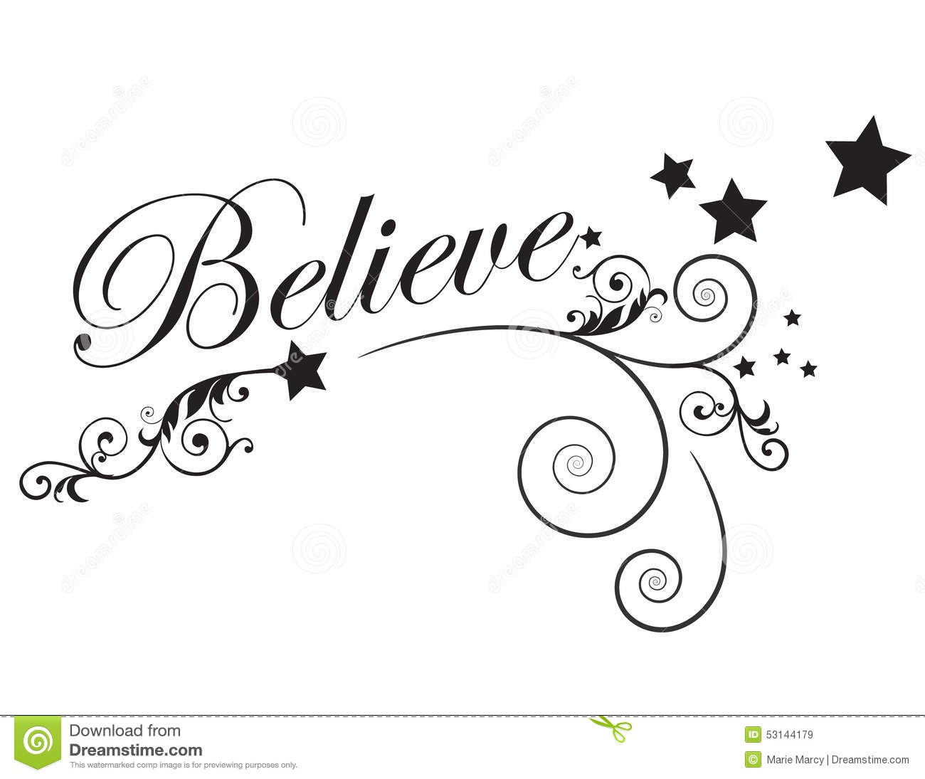 Believe Cartoons Illustrations Amp Vector Stock Images