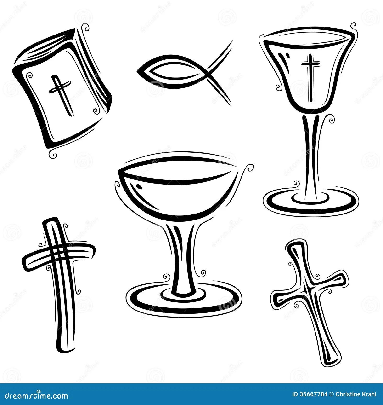 Believe Religion Stock Vector Image Of Religious