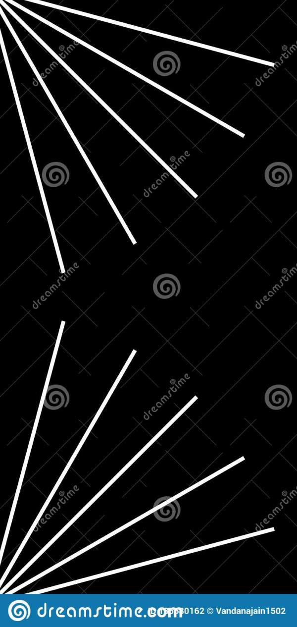 Black And White Type Lining Background In Abstract And ...