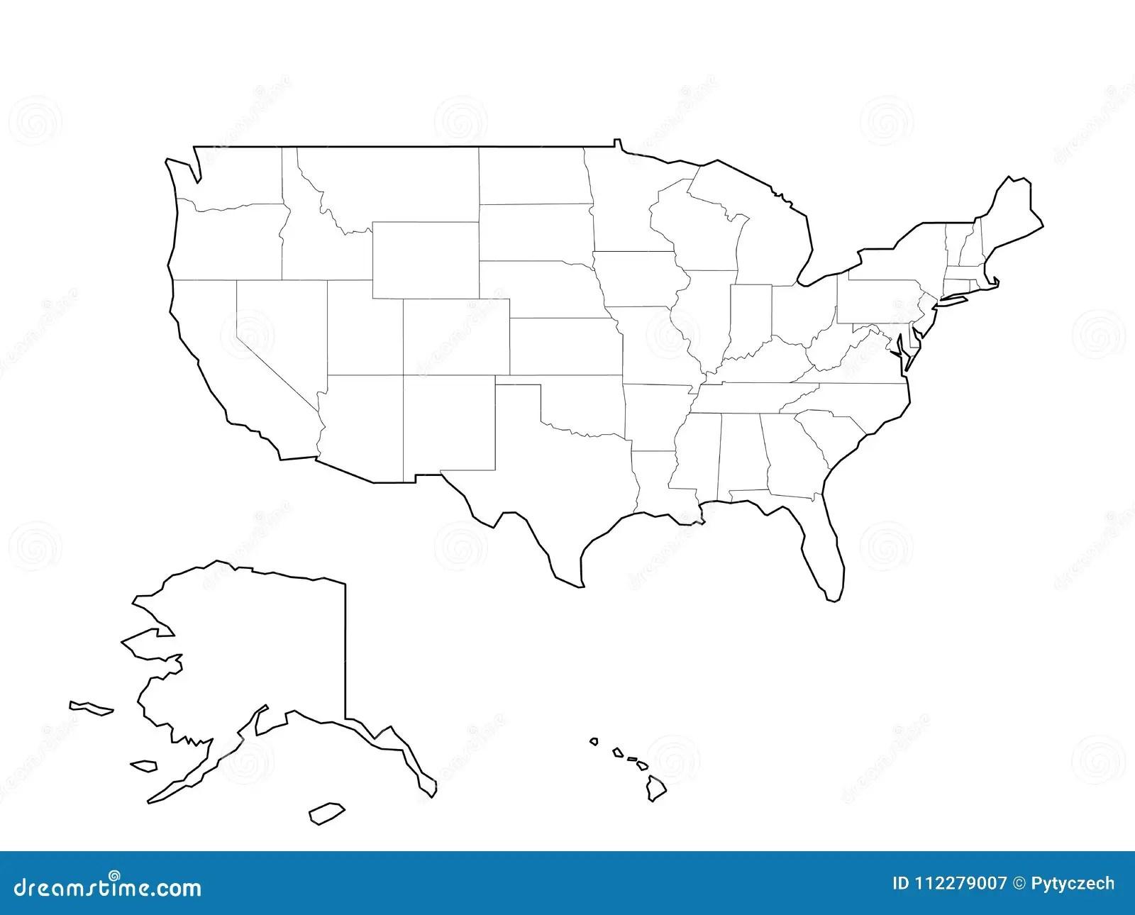 Atlas Of Usa