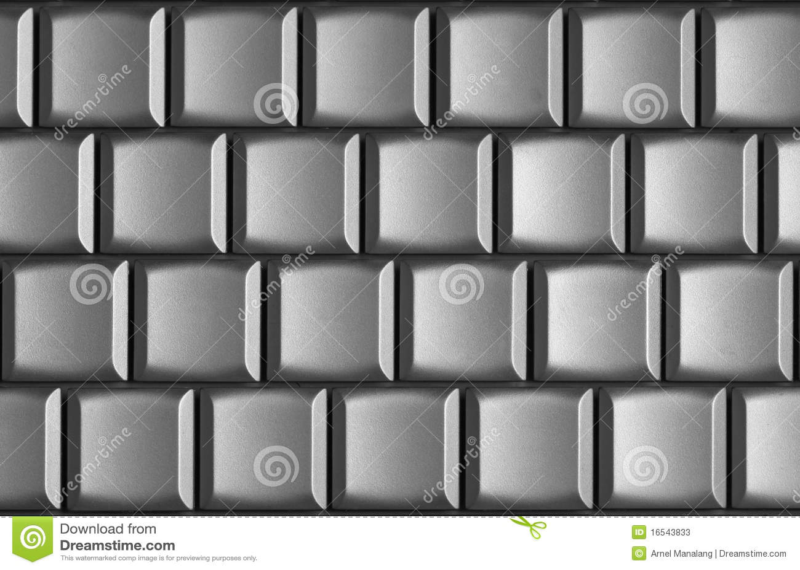 Blank Computer Keyboard Stock Image Image Of Laptop