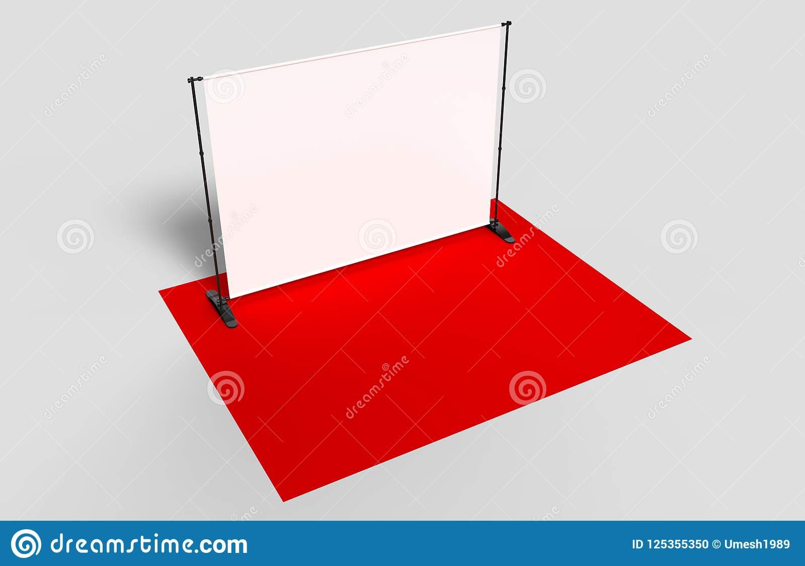 Check out this step and repeat banner mockup it is the finest we have come across on the internet the standing frame banner is a rectangular 3d banner that is suitable for outdoor and indoor advertising purposesthey can serve as an impressive way to get the word out in exhibitions offices malls halls stalls and more. Step Repeat Mock Stock Illustrations 27 Step Repeat Mock Stock Illustrations Vectors Clipart Dreamstime