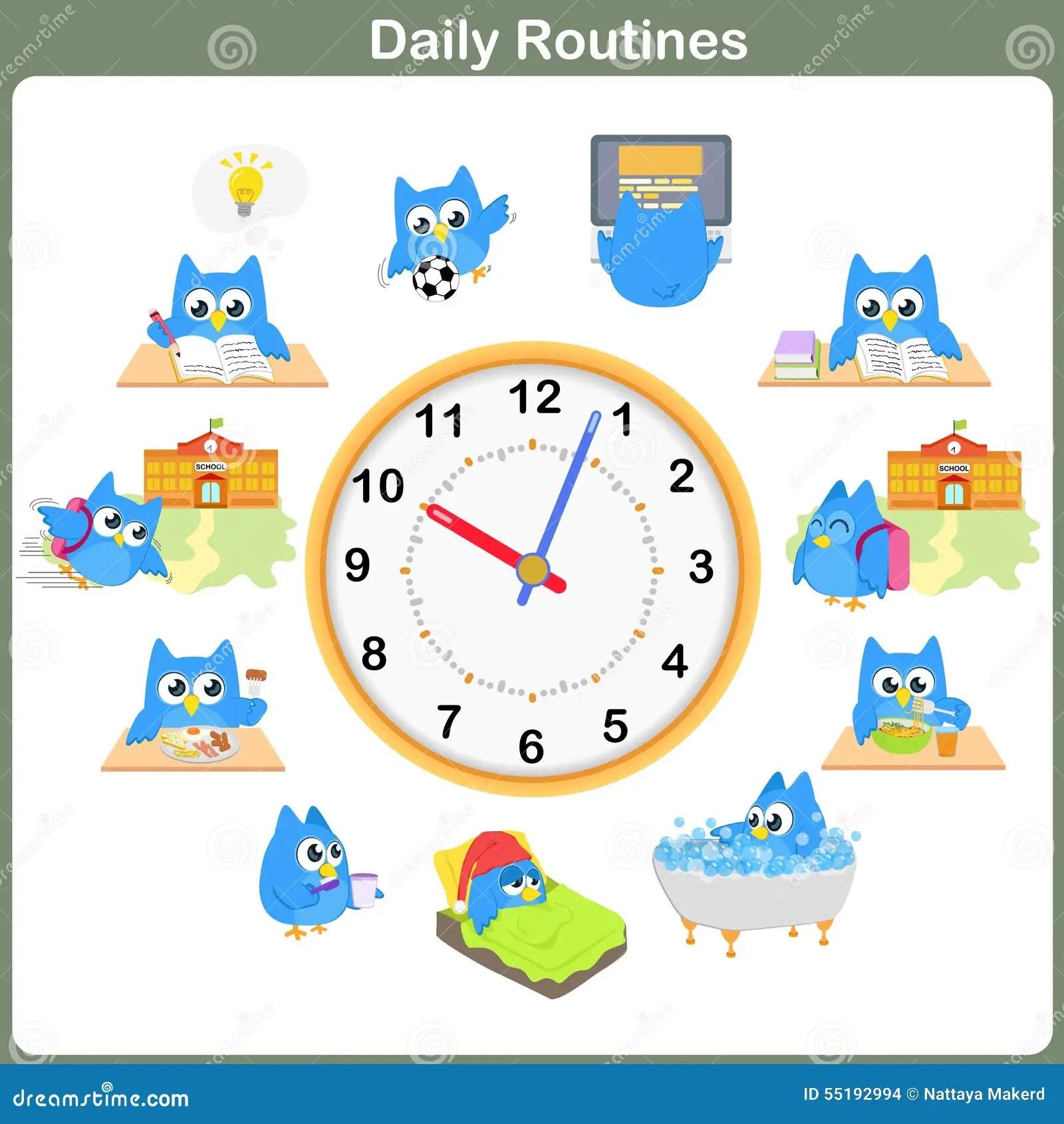 School Worksheet Rules Preschoolers