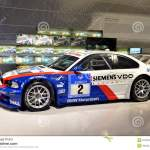 Bmw M3 Gtr 2004 Editorial Photo Image Of Stuck Alms 22183451