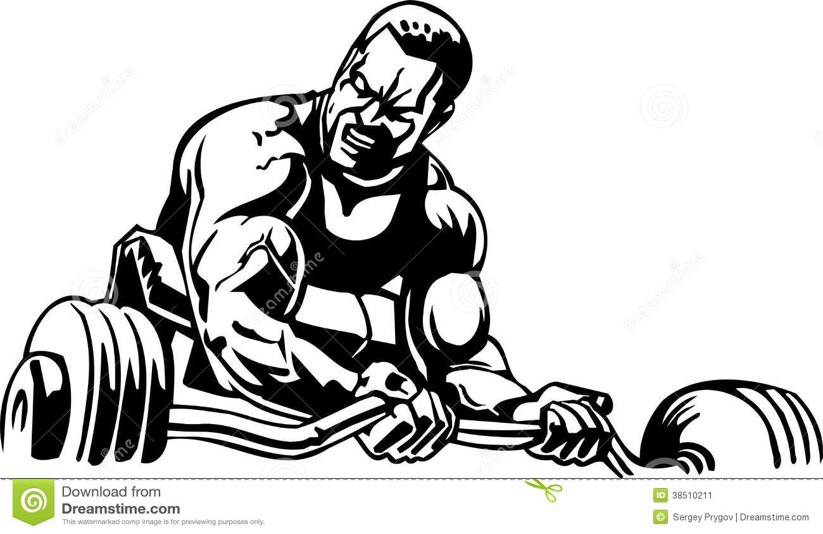 Bodybuilding En Powerlifting