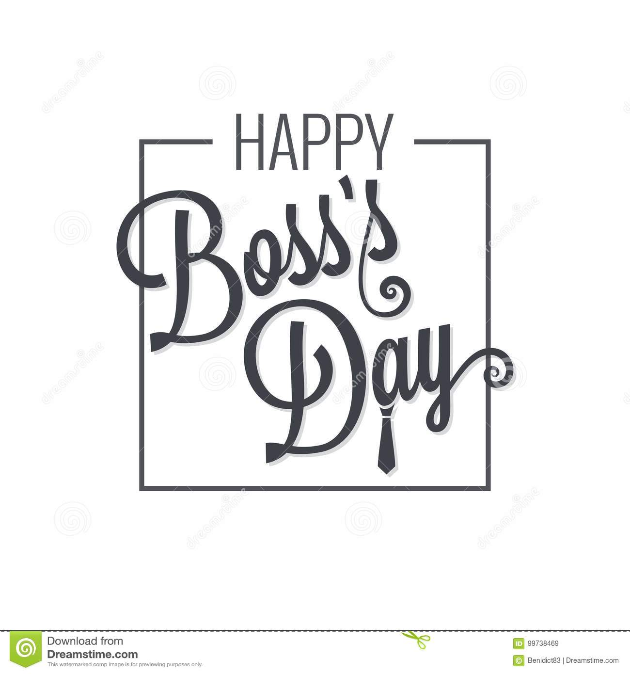 Bos Day Clipart