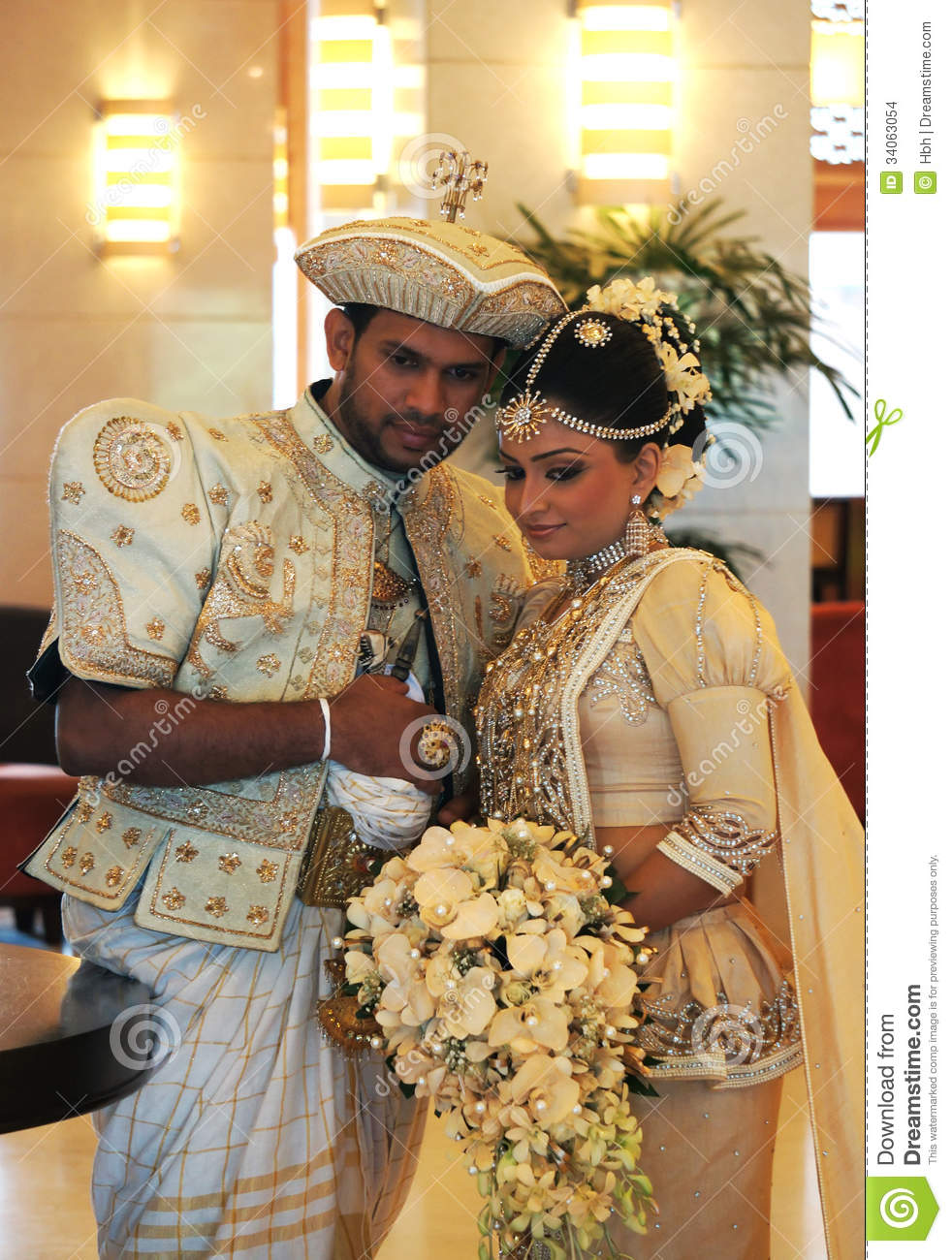 Image Result For Bride Groom Dresses In Sri Lanka