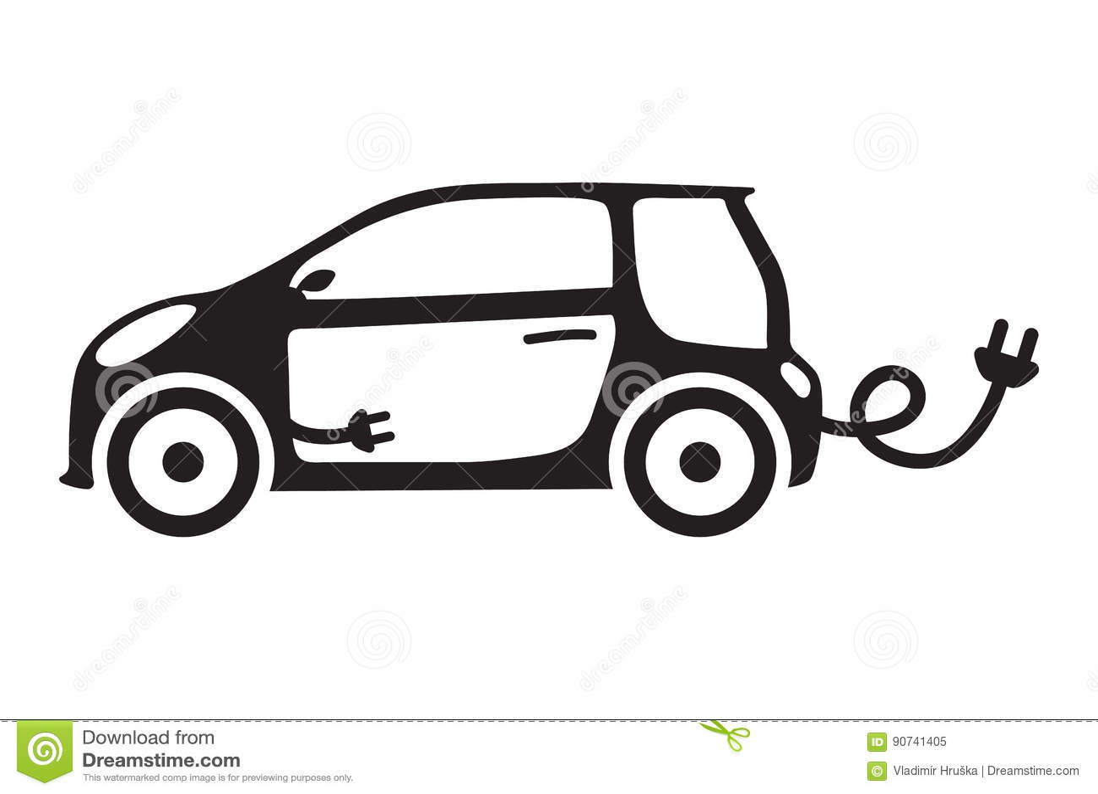 Good Electric Car