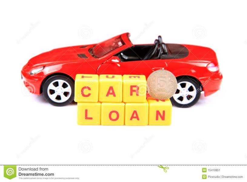 Car loan stock image  Image of travel  cubes  oriented   15410851 Car loan