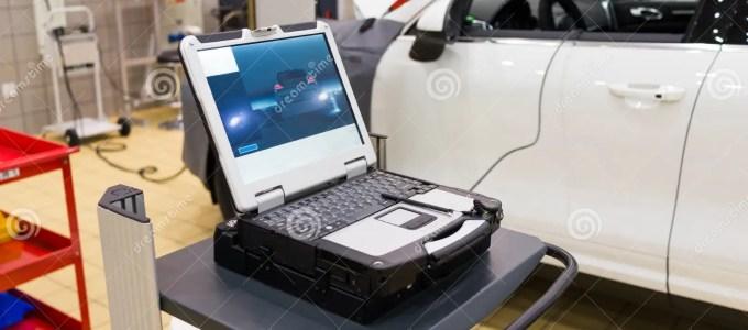 Car Repair Shop Stock Images Image 35842184