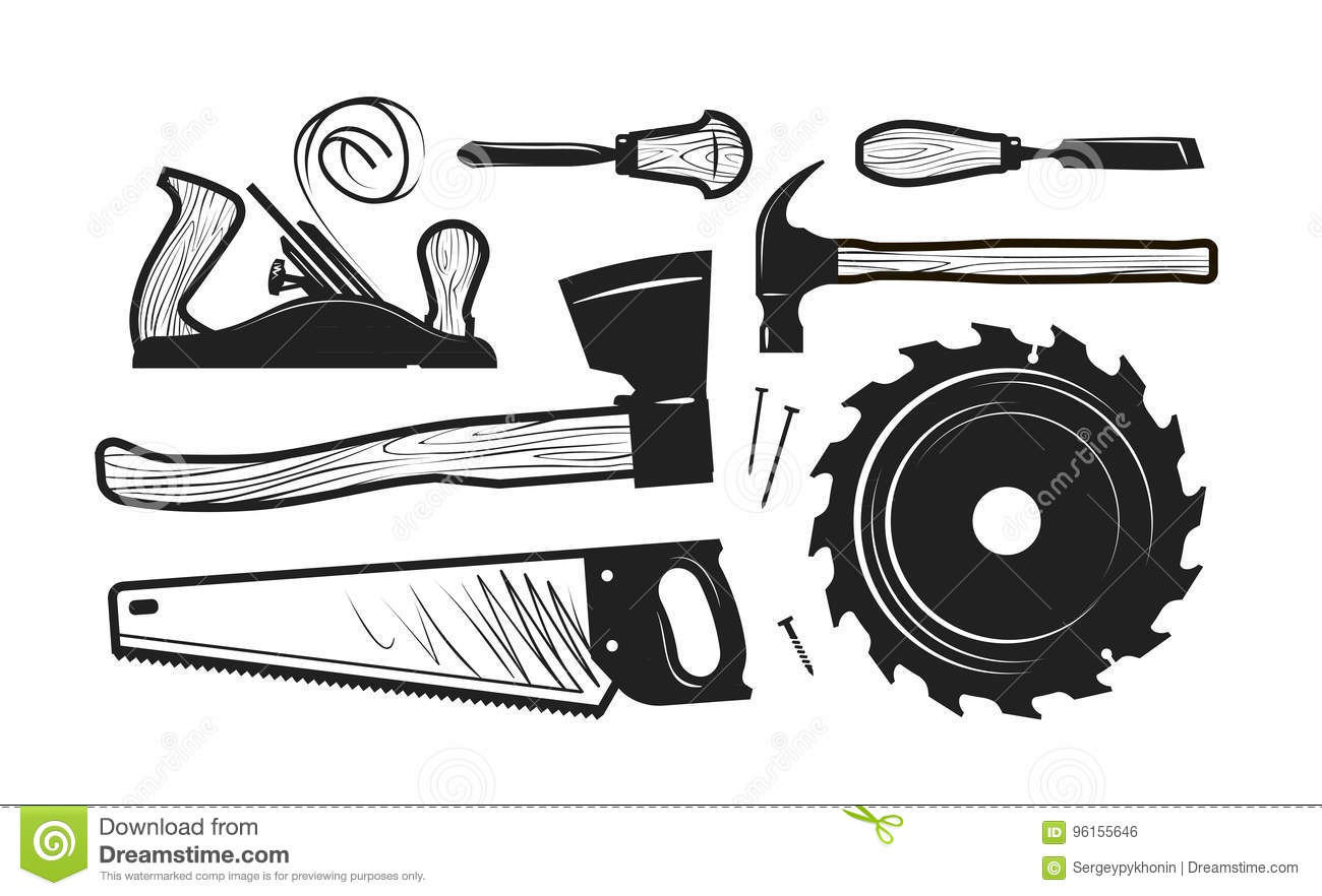 Joinery Cartoons Illustrations Amp Vector Stock Images