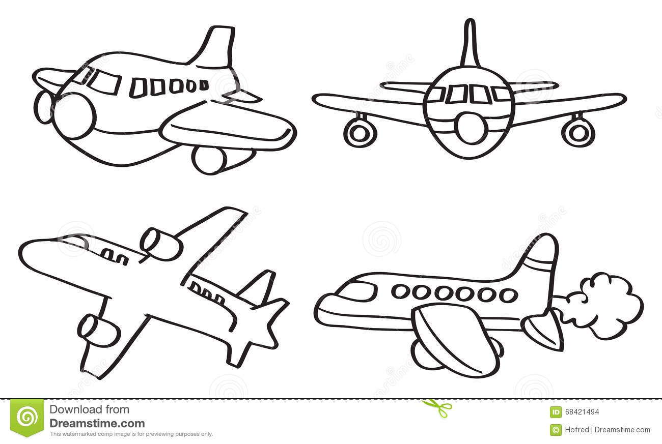 Rc Toy Airplanes
