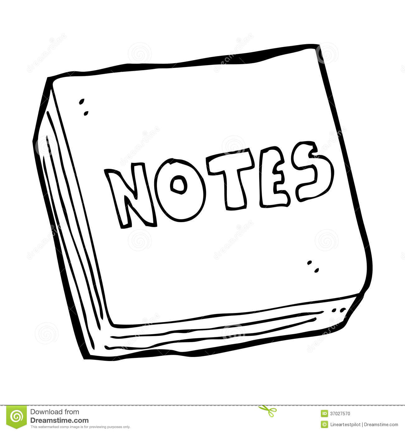 Note L Drawing