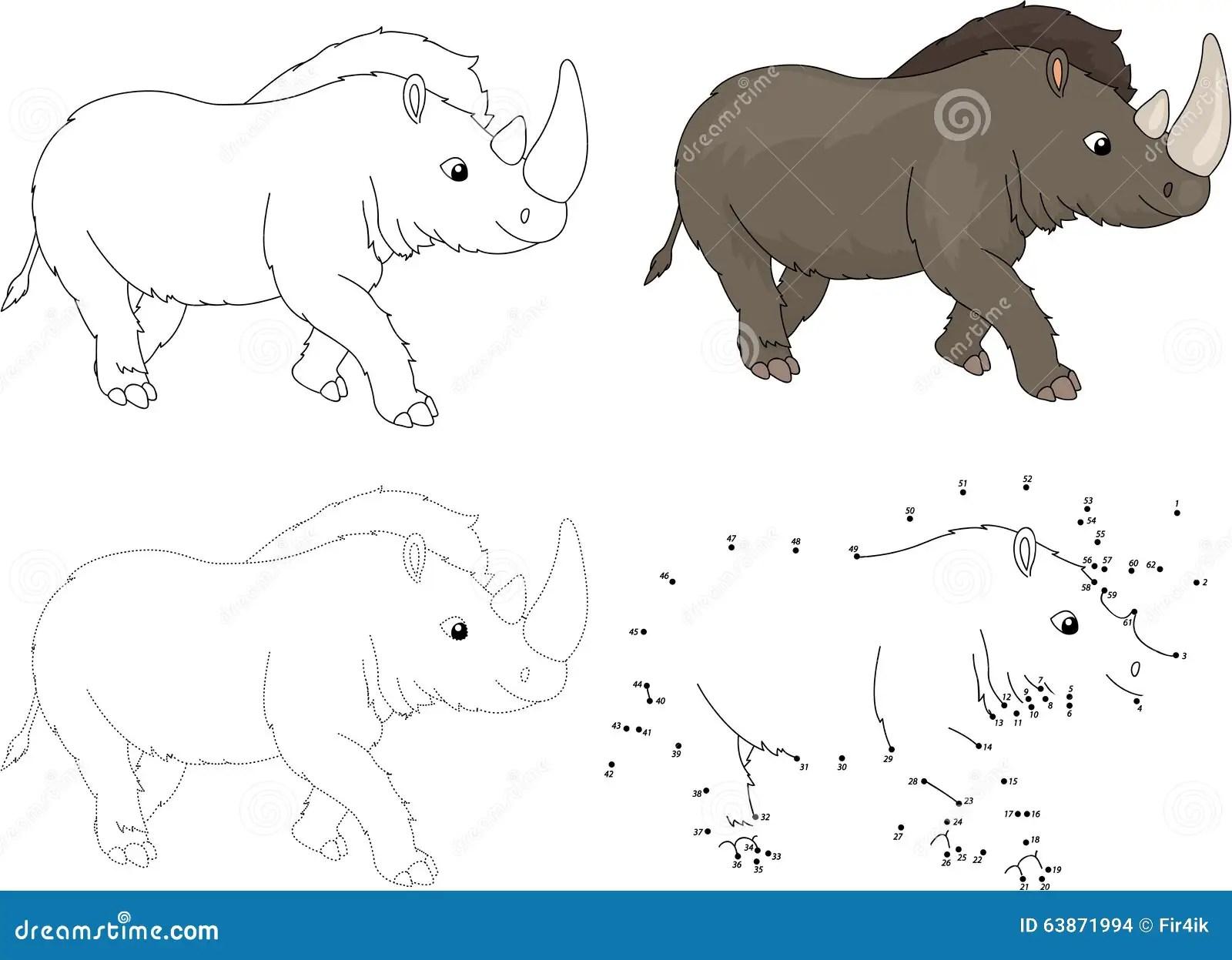 Worksheet Rhino