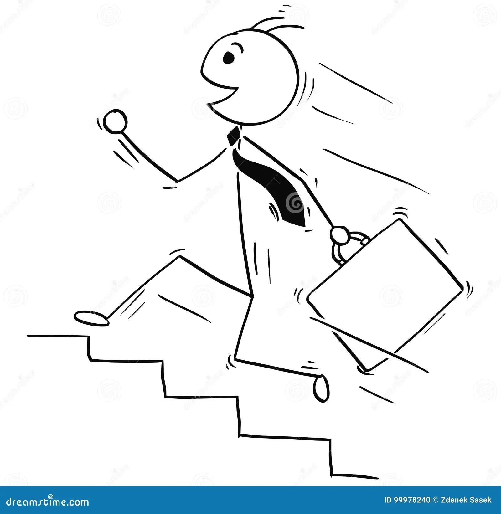 Running Upstairs Stock Illustrations 179 Running Upstairs Stock Illustrations Vectors