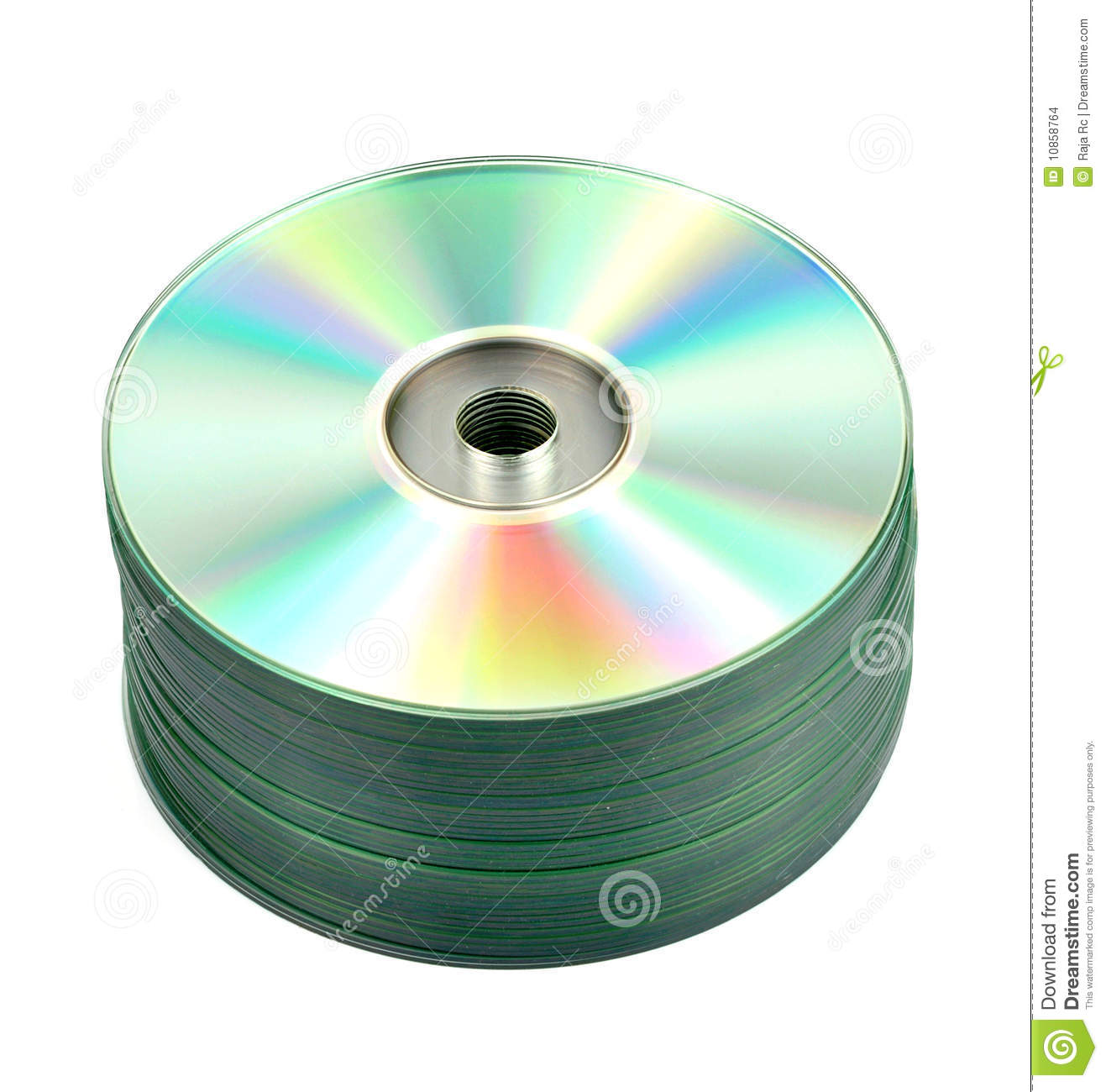 Cd Rom Stock Photo Image Of Computer Record Disk Media