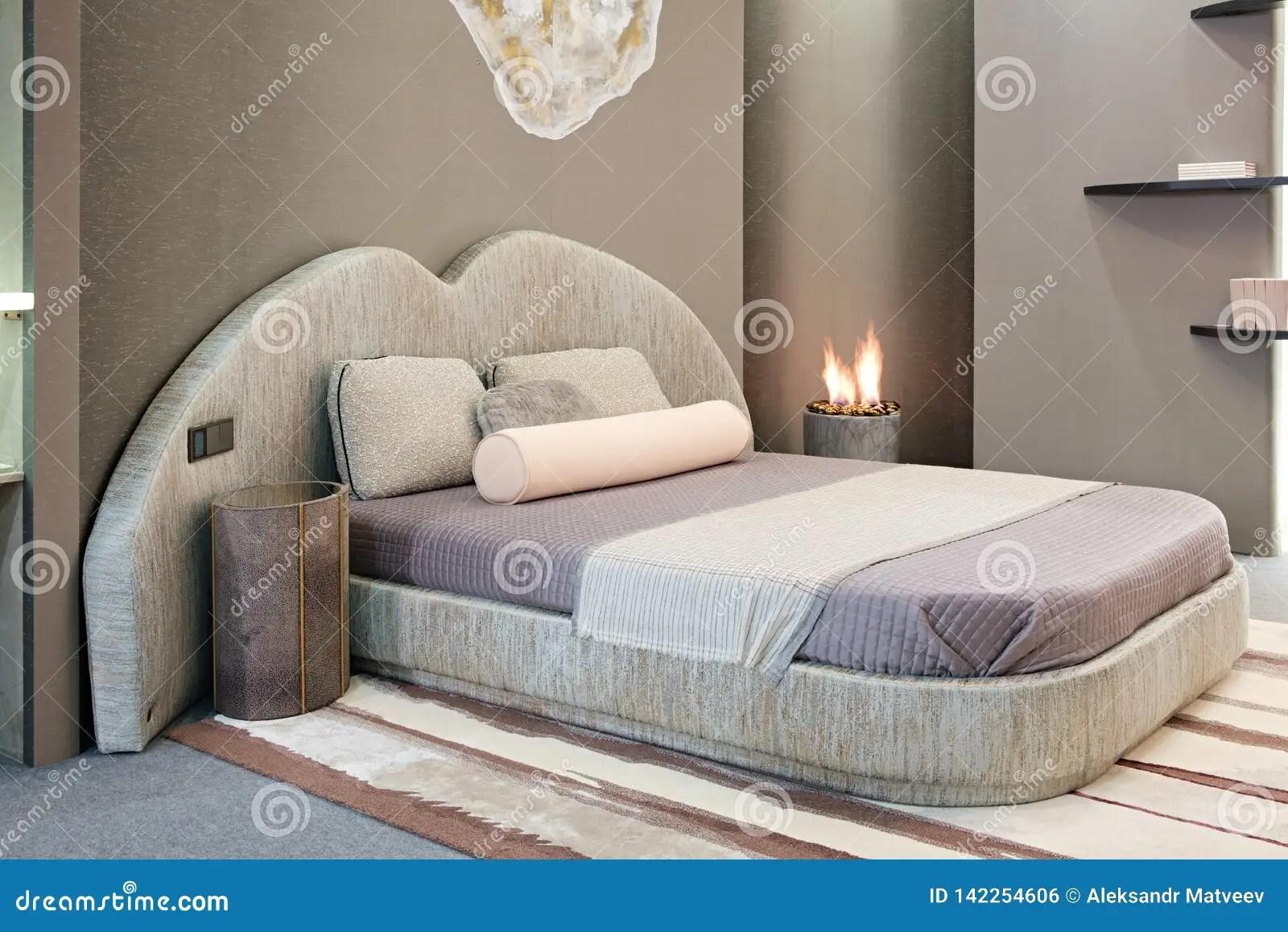 chambre a coucher moderne de luxe de