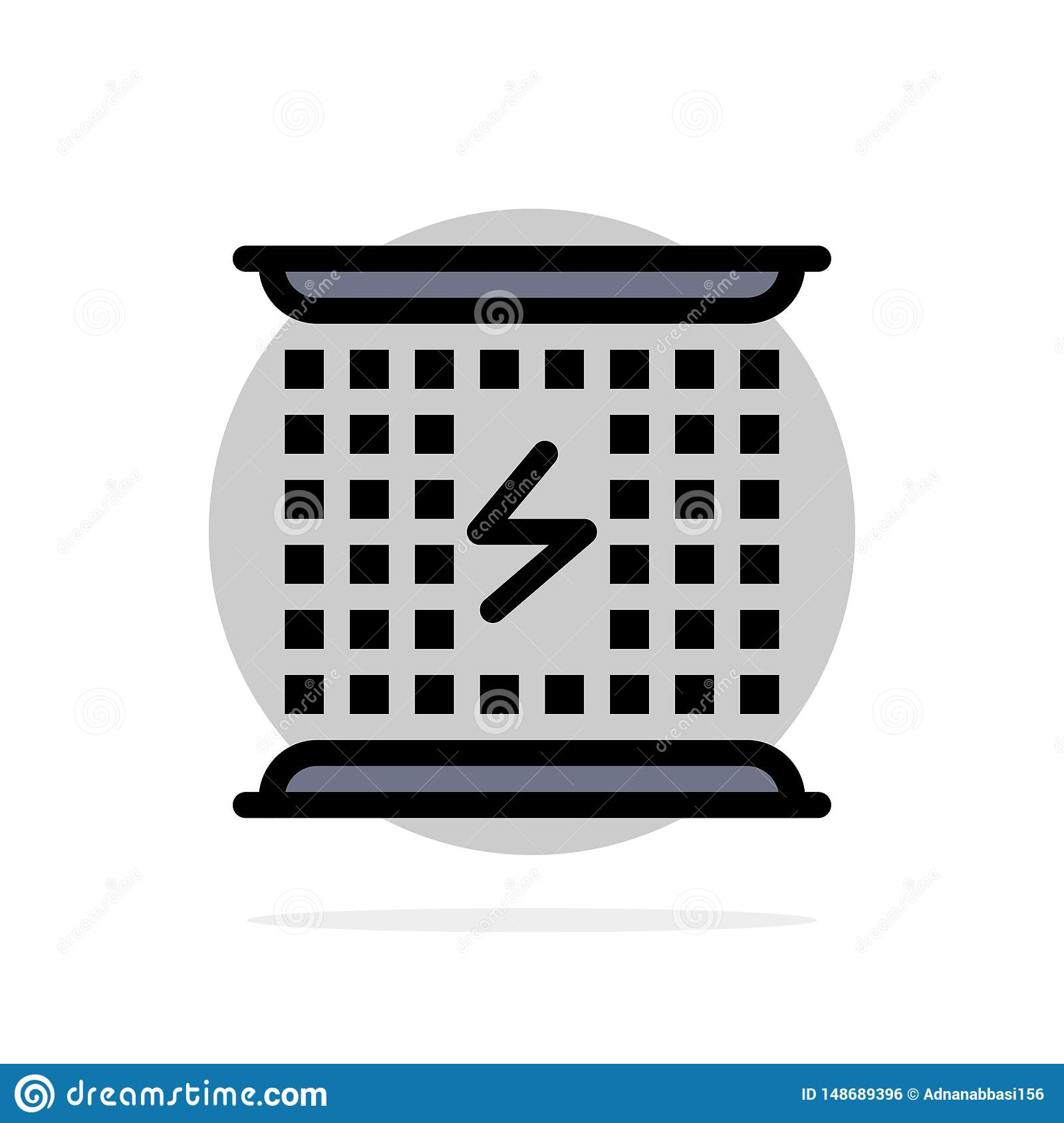 Charge Charging Electricity Electromagnetic Energy