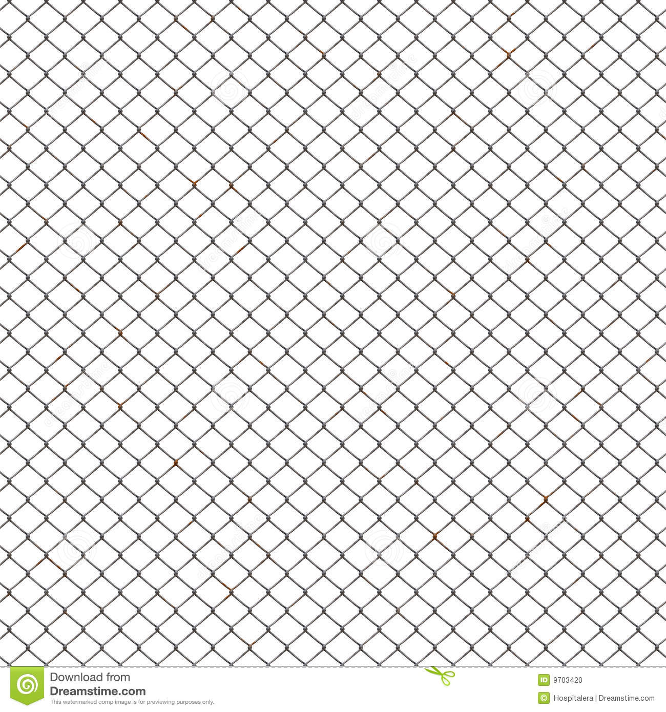 Chicken Mesh Stock Illustration Illustration Of Isolation