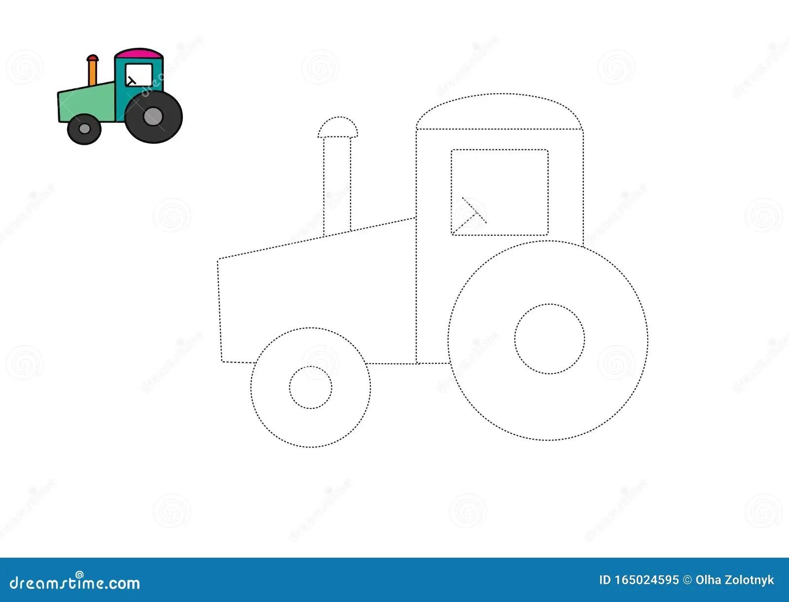 Children Educational Game Printable Worksheet Activity