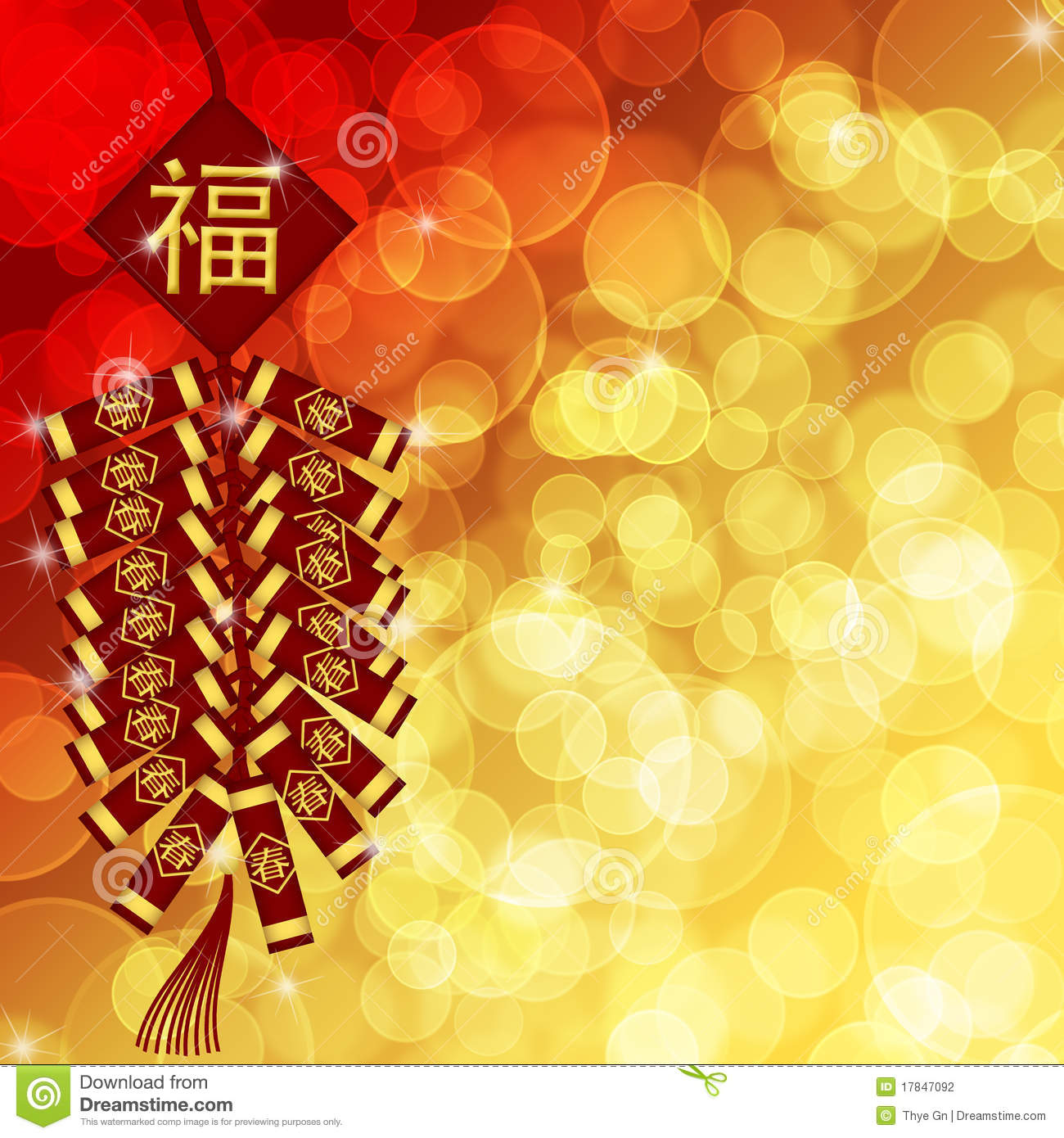 cracker new year backgrounds