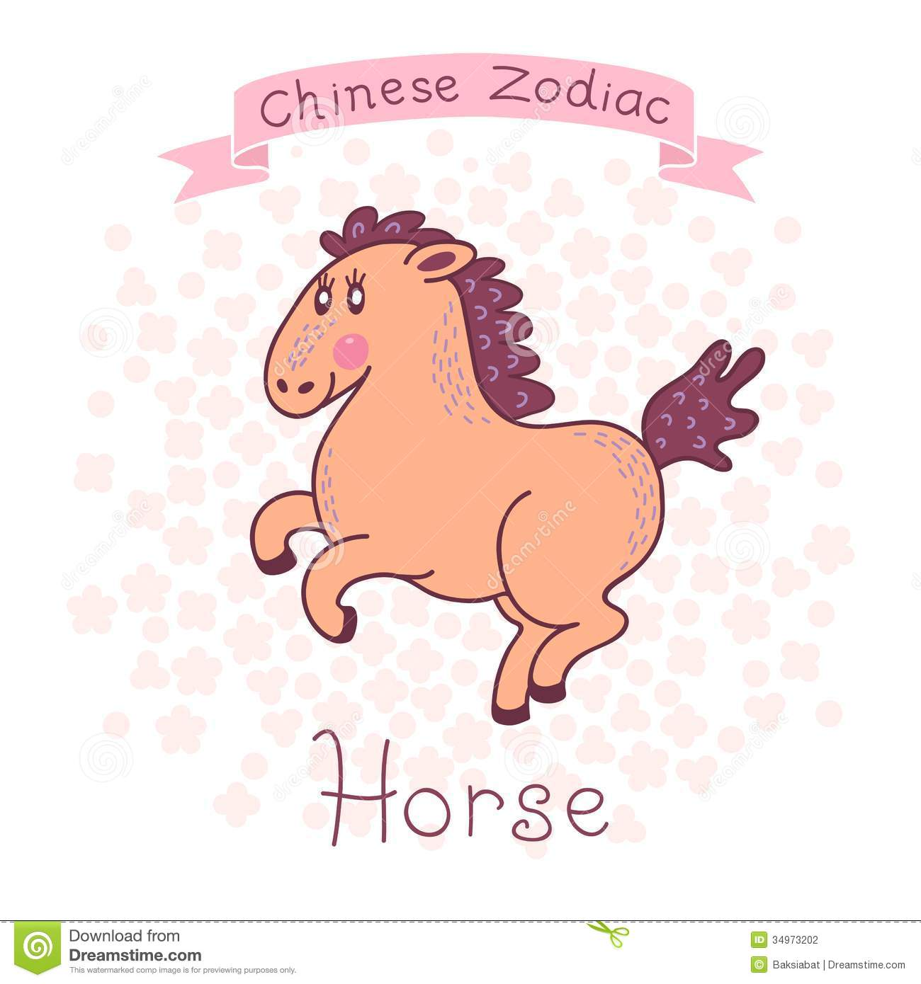 Horse Chinese Zodiac Signs