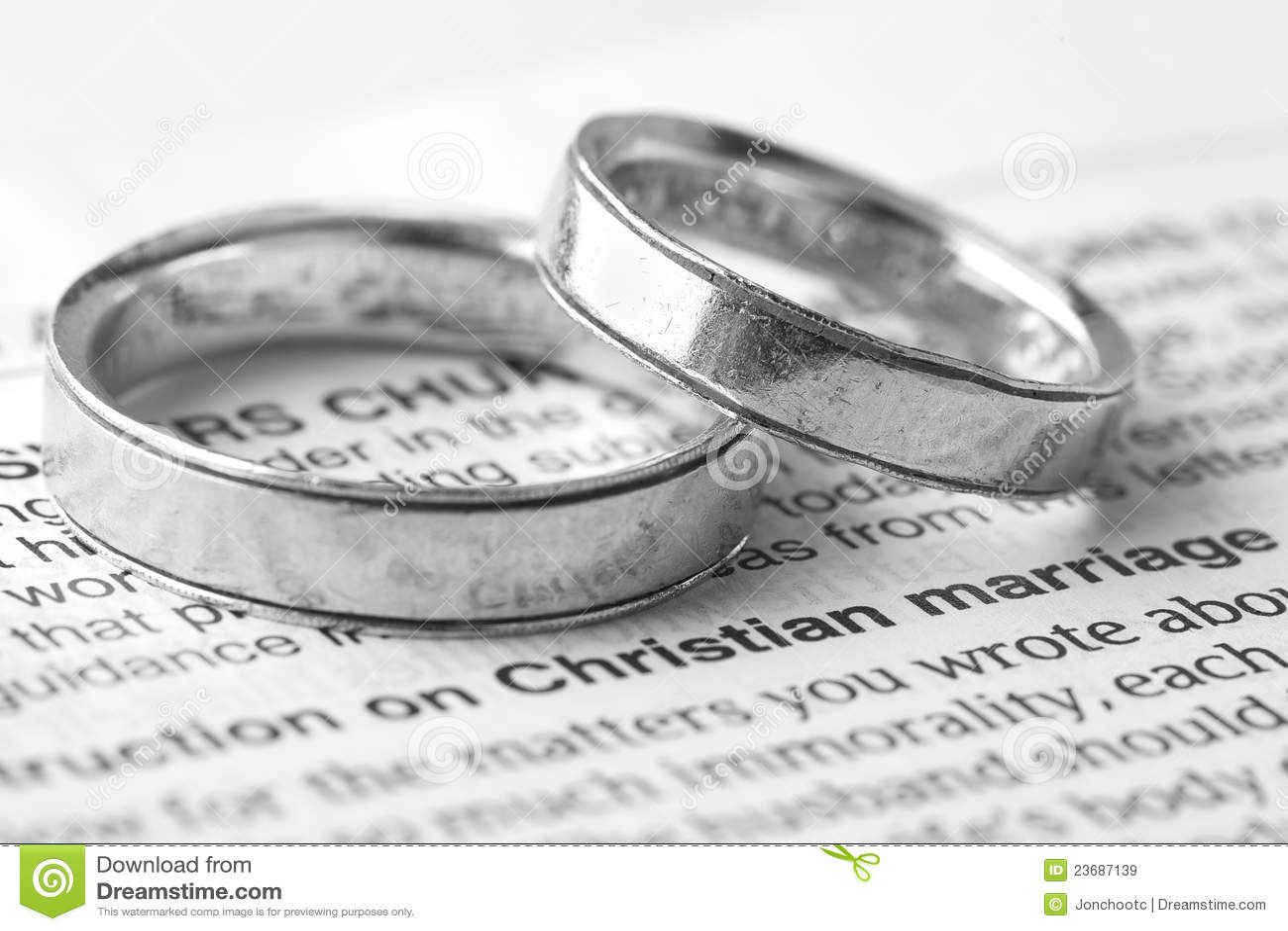 Christian Marriage Stock Image Image Of Endurance Dating