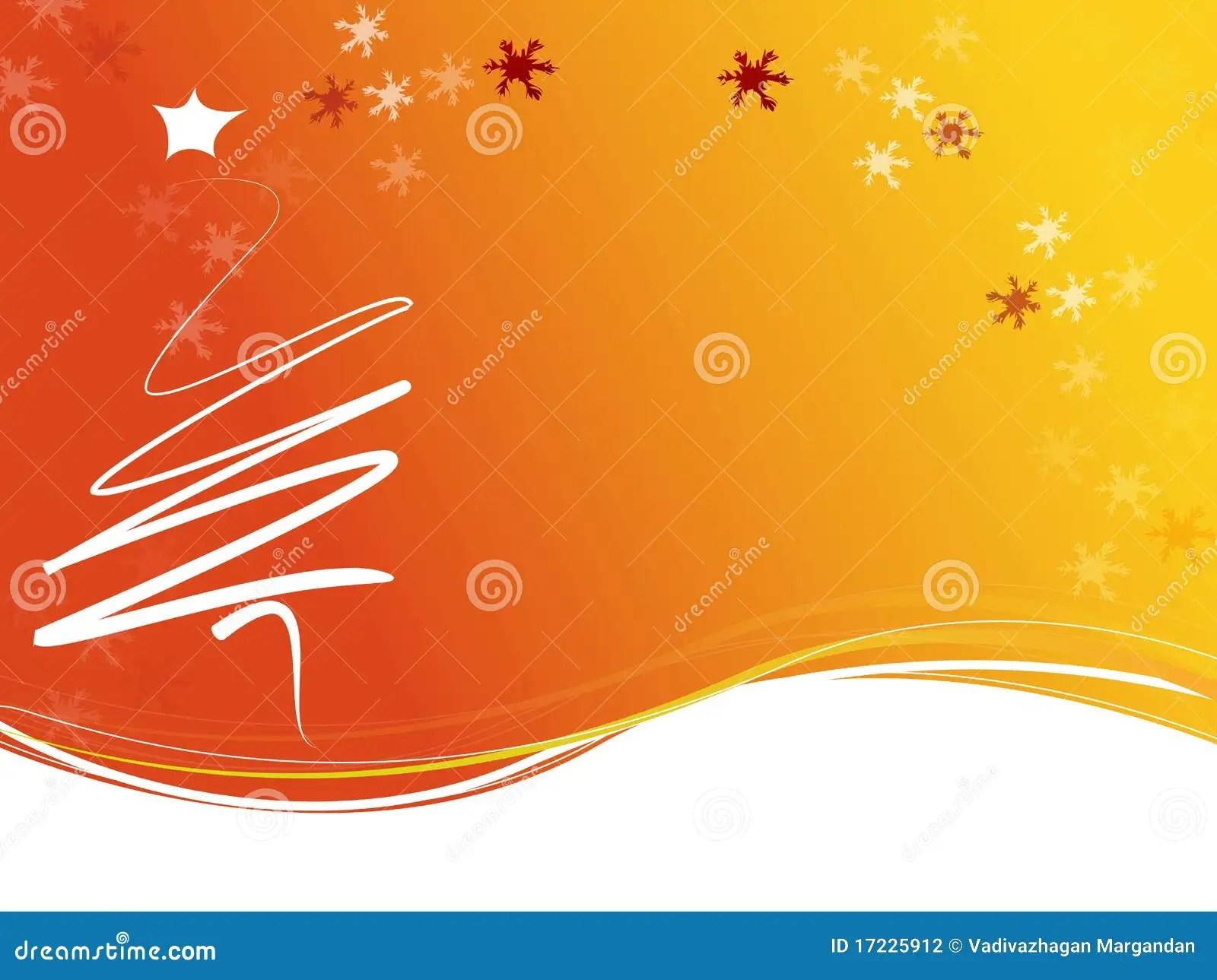 Christmas Background Stock Illustration Image Of Card