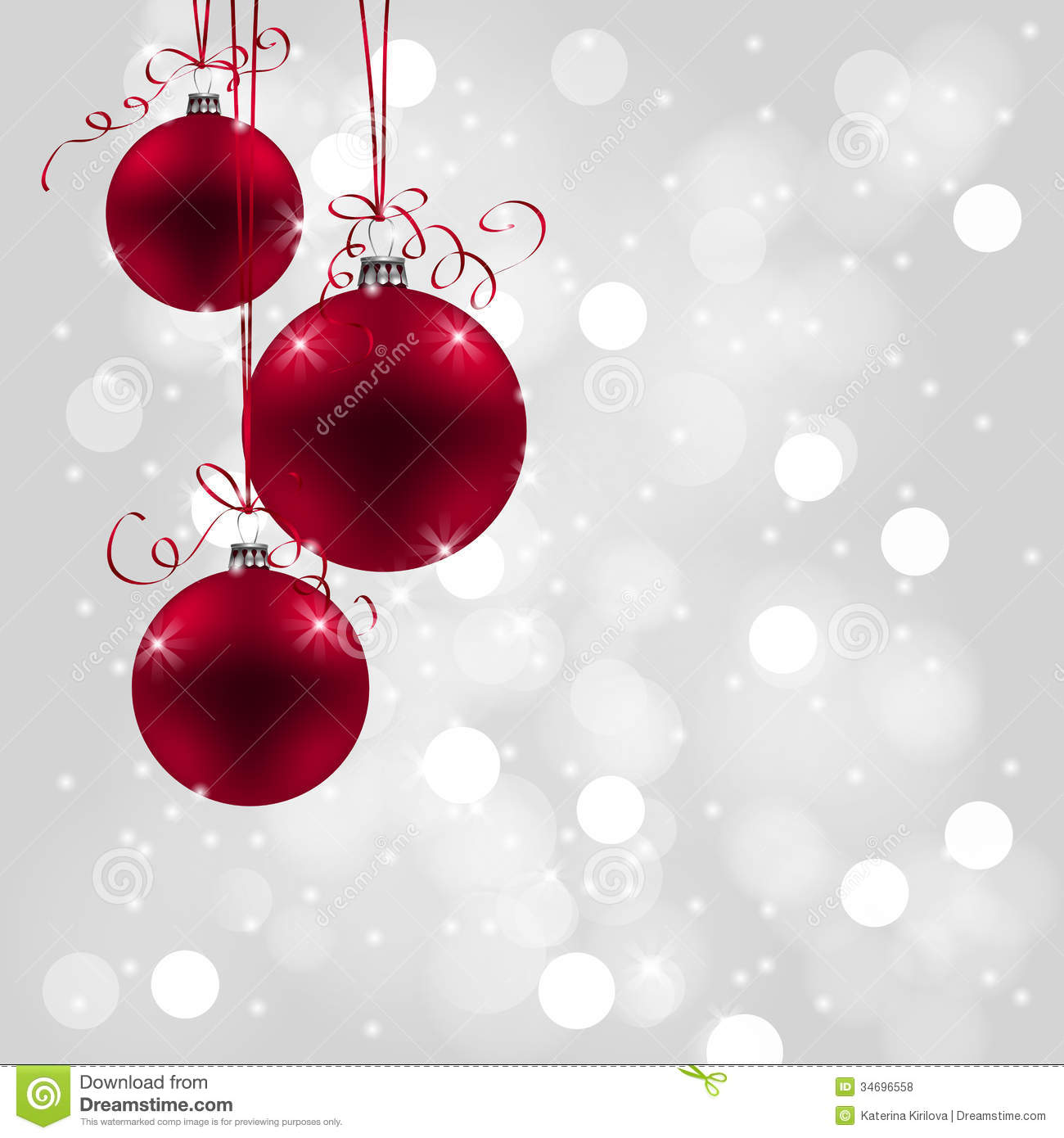 Christmas Background Stock Vector Illustration Of Frost