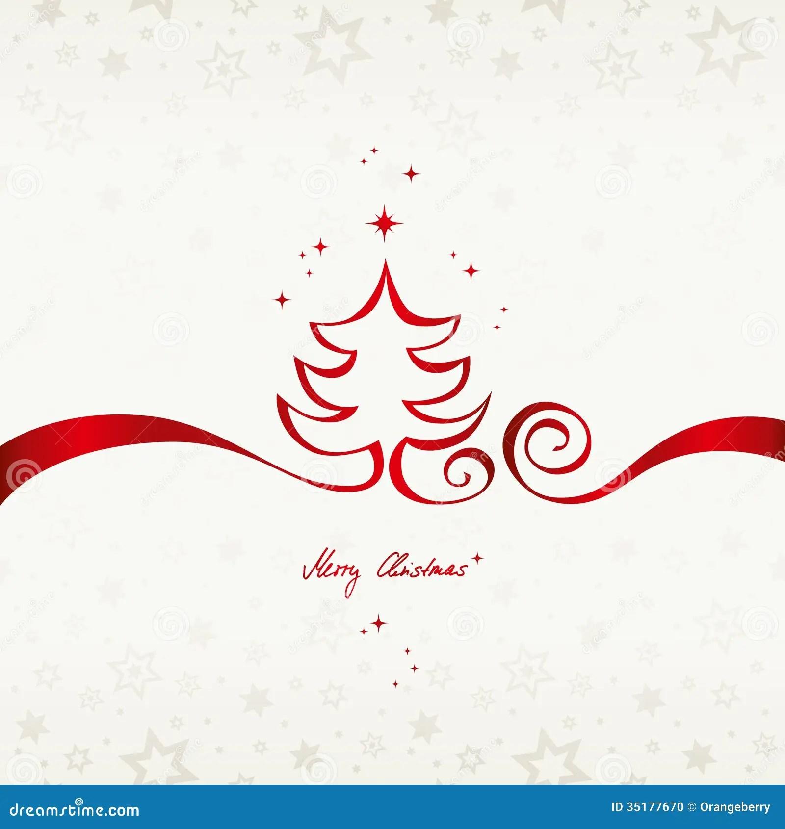 Christmas Card Stock Photo Image 35177670