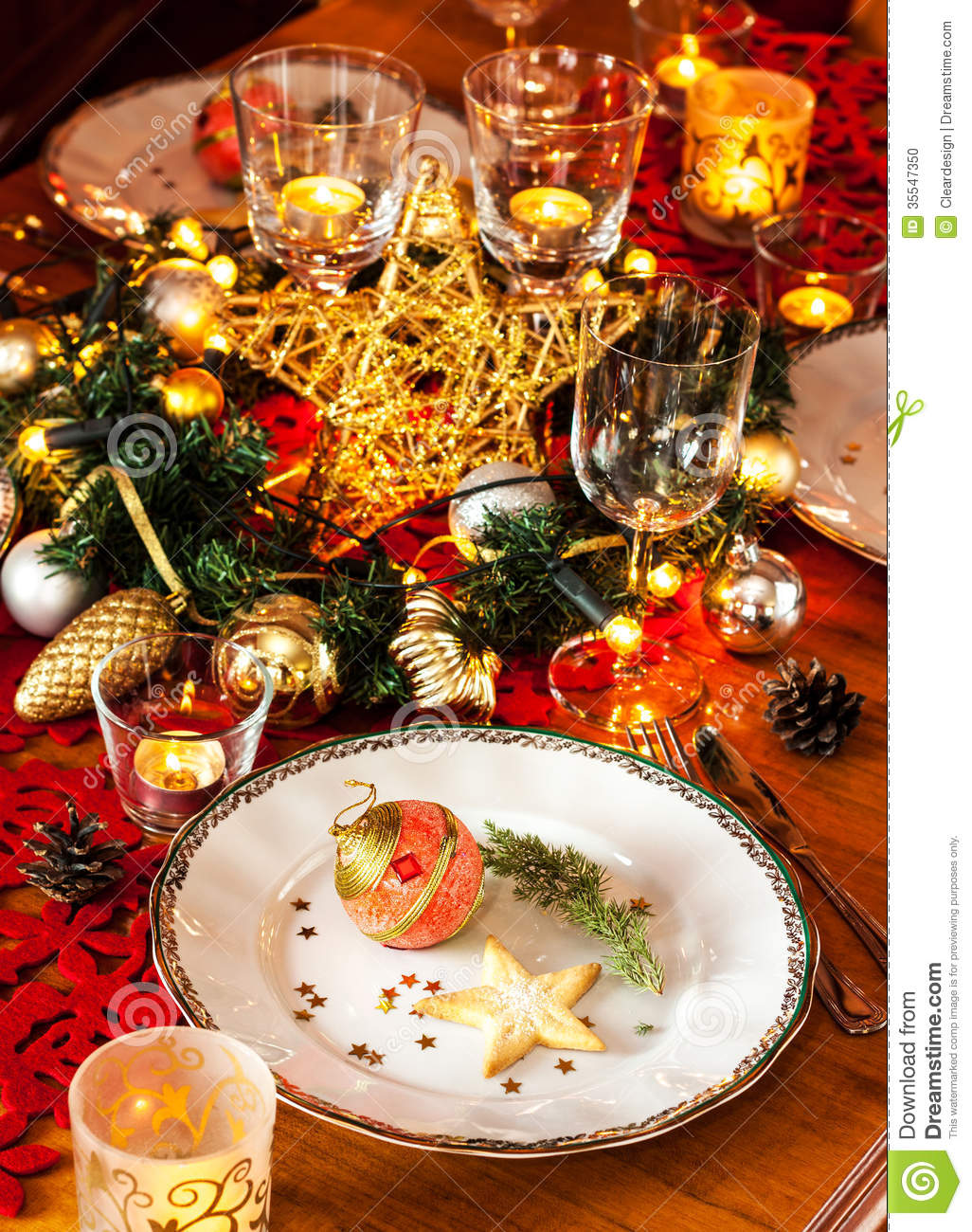 Italian Christmas Table Decorations   You Can Download All Images And  Photos For Free. Please Contribute With Us To Share This Post To Your  Social Media Or ...