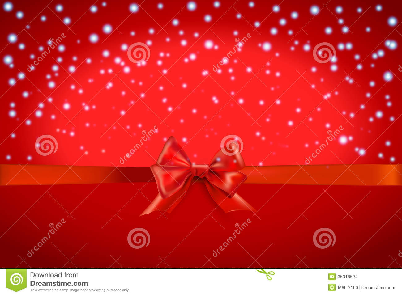 ribbon new year backgrounds